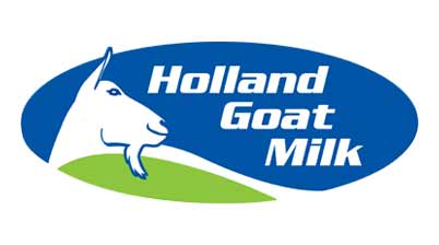 Logo Holland Goat Milk