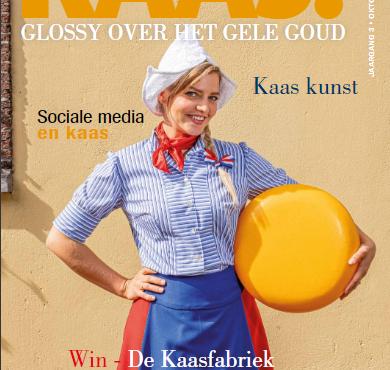 Kaas! Magazine